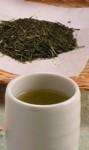 伊豆のお茶