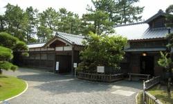 沼津御用邸記念公園